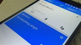 how to translate any web page on android
