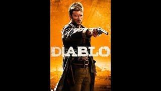 Фильм Дьявол (2016) DIABLO Trailer Western