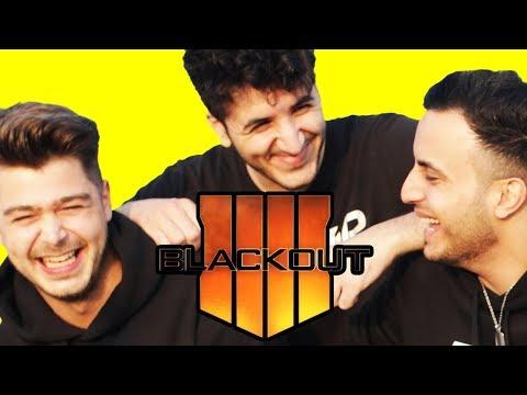 BLACKOUT MIT IMPACT!