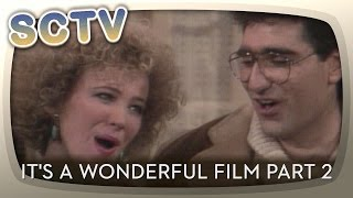 SCTV - It's A Wonderful Film Part 2