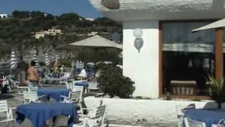 Tritone Terme 4* (Ischia, Campania, Italy)
