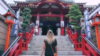 3 DAYS IN TOKYO 🇯🇵