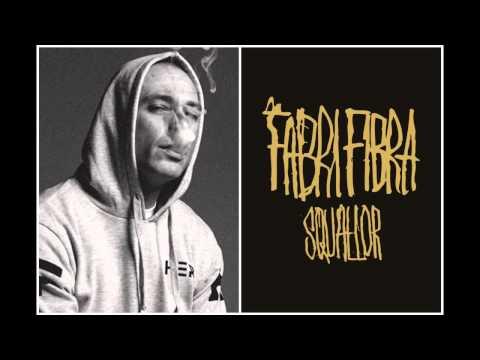 Fabri Fibra Album Squallor