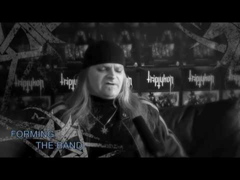 TRIPTYKON - Interview w/ Tom G. Warrior (Part 1)
