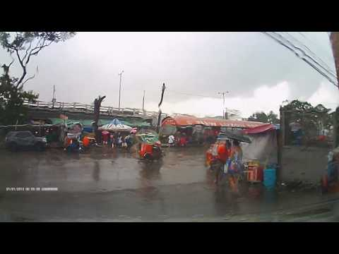 Puregold Tandang Sora - Quezon City Philippines