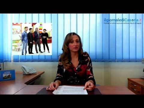 Rassegna Stampa 01/11/2015 - Il Giornale di Casoria