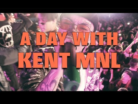 The Plug PH Presents A Day With Kent MNL