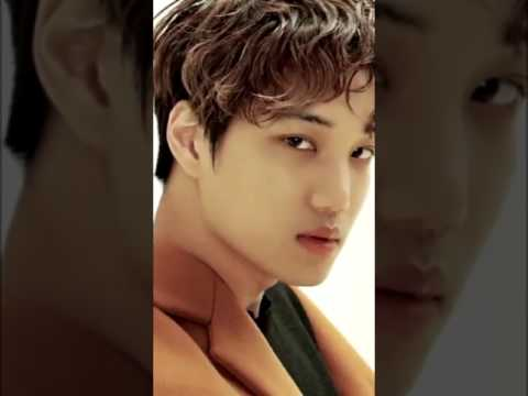 [VID/EDIT] 161025 Kai on High Cut App