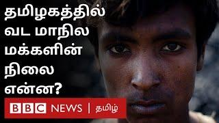 corona Tamil Nadu: வட மாநிலத்தவர்களின் மனநிலை என்ன?   covid-19  