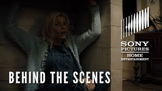 BRIGHTBURN: Now on Digital: Behind the Scenes Clip - The Fun Of This Movie