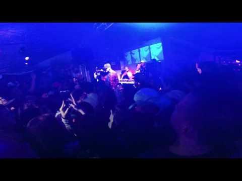 Rap y Hierbas: Sesión #8 - Sweet Cheese Feat Sr Pablo