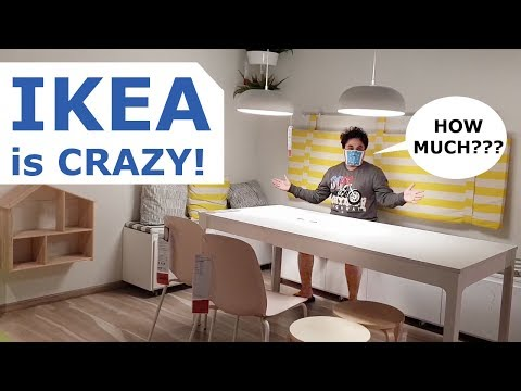 Shopping at IKEA HYDERABAD | FULL EXPERIENCE | Prices | Food