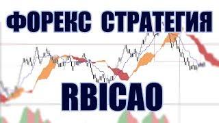 Forex Стратегия RBICAO - торгуем Максимально Точно
