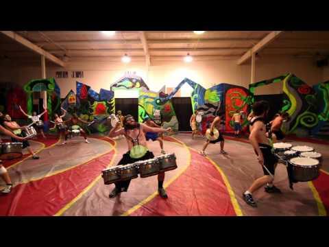 Fantastique Full Show Run - FLOOR CAM (Chris Watson Mic'd Up)