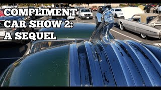 homepage tile video photo for Compliment Car Show 2