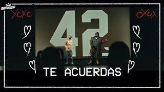 Смотреть клип Sech, Arcangel - Te Acuerdas