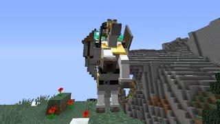 #SirSurvival Ep. 6 | Minecraft 1.9 | Caballos y Pseudo-Castillo ^^