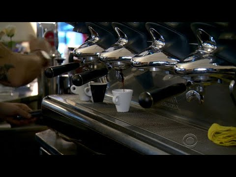 Starbucks' Italy location may jolt country's coffee culture
