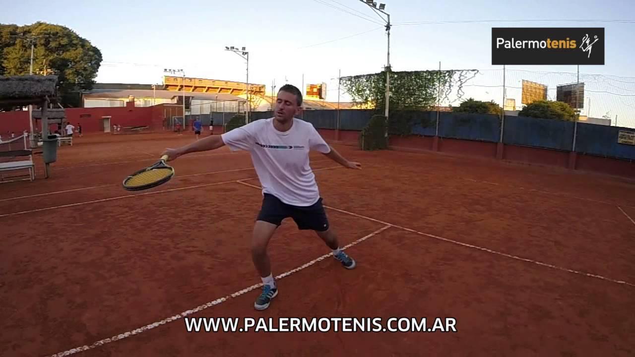 Golpes De Los Principales Cuáles Son Tenis DYe2EHIbW9