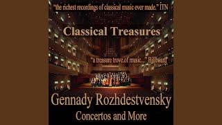 Violin Concerto No. 2, Op. 22: III. Allegro con fuoco - Allegro moderato