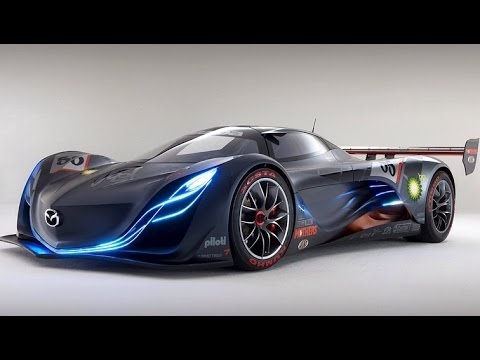 Fastest Car In The World Wallpaper 2015 Granturismo 6 220 Mph Mazda Furai Setup Youtube