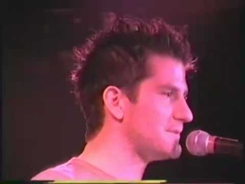 Matt Nathanson - Live at Fletcher's on 2002-06-29 (full show)