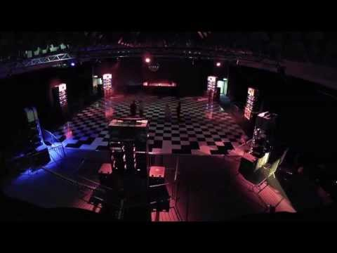 Despacio Soundsystem: From workshop to dancefloor