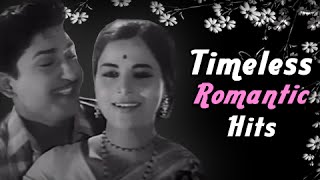 Timeless Romantic Hits Collection | Old Marathi Songs  | Sang Kadhi Kalnar Tula & More