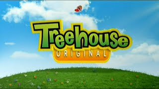 Treehouse Canada Continuity, August 31, 2020 @Continuity Commentary