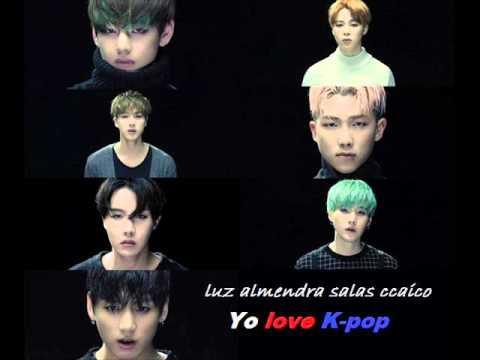 BTS - RUN  MP3