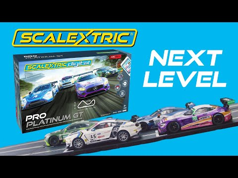 SCALEXTRIC | NEXT LEVEL