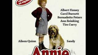 Video BSO Annie Español - 06 - Sandy download MP3, 3GP, MP4, WEBM, AVI, FLV September 2017