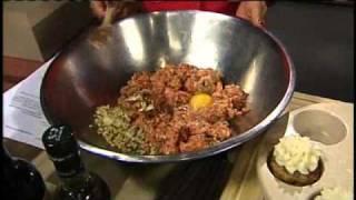 Making Meals With Marcus Restaurants: Garlic Pork Scrapple