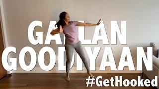 Gallan Goodiyaan    Dil Dhadakne Do - Vrudhi Shah - #GetHooked - Dance Tutorial