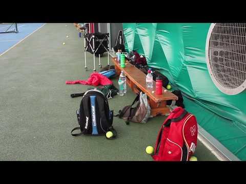Bangor University Tennis Club