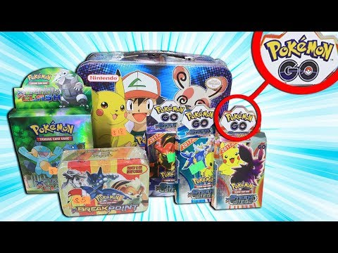Opening a Lot of Funny FAKE Pokemon Cards
