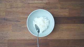 도모 미니오븐으로 만드는 장어덮밥