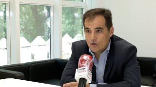 """Nieto (PP-A) critica que el PSOE-A de Susana Díaz realiza una oposición """"suicida"""""""