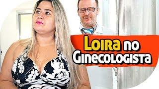 Baixar LOIRA NO GINECOLOGISTA - PIADA DE MÉDICO - PARAFUSO SOLTO