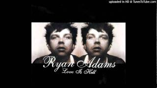 Ryan Adams - I See Monsters