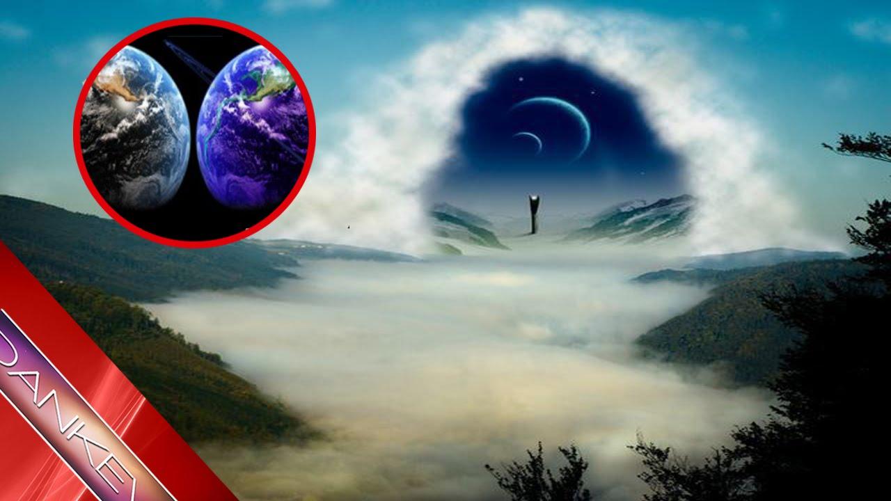Los científicos encuentran pruebas de un universo paralelo