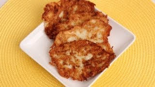 Homemade Hash Browns Recipe - Laura Vitale - Laura In The Kitchen Episode 545