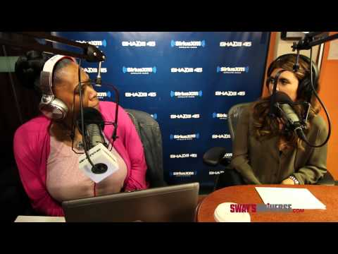 JamieLynn Sigler Speaks Experience on Entourage & Dating Jerry Ferrara on SwayInTheMorning