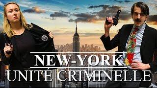 New York Unité Criminelle - Le Monde à L'Envers