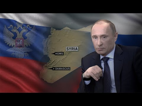 Did Russia Just Win the War in Syria?
