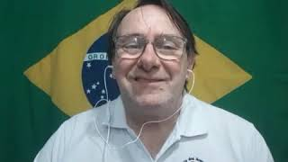003   Eleições 2020 - Porto Alegre Sra.Pinto Comunista
