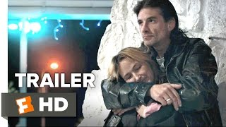 Above and Below Official Trailer #1 (2016) - Nicolas Steiner Movie HD