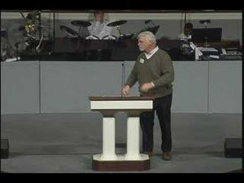 Maximum Man Conference Clips - Joe Ehrmann