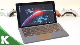 Jumper EZPad 6 Plus | Celeron N3450 | Windows Tablet Review