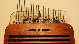 The Tine Organ